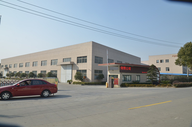 Haining Oasis Building Material CO.,LTD