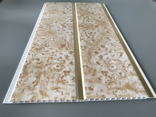 China Pvc Cladding Bathroom Wall Panels 7mm Thickness supplier