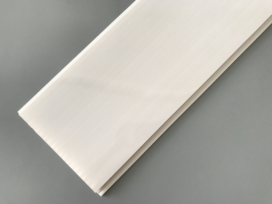 China Lightweight Paneling For Ceilings / Waterproof Pvc Ceiling Panels For Bathrooms supplier
