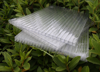 Light Weight Polycarbonate Roofing Sheets With High Impact Resistance