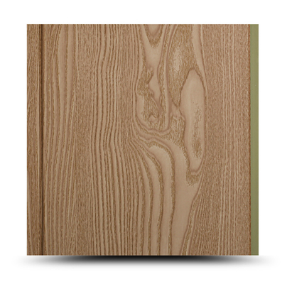 China Wooden Color Plastic Laminate Panels With ISO9001 Certificate 250×8mm factory